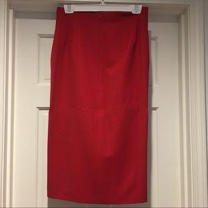 Vintage Escada Margaretha Ley skirt.